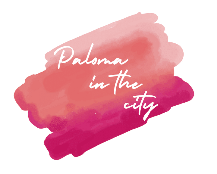 Paloma In The City