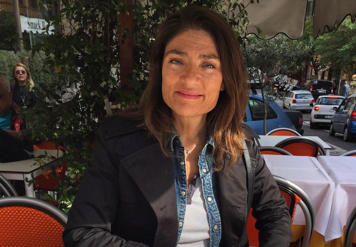 Françoise Felix, A cool working mum