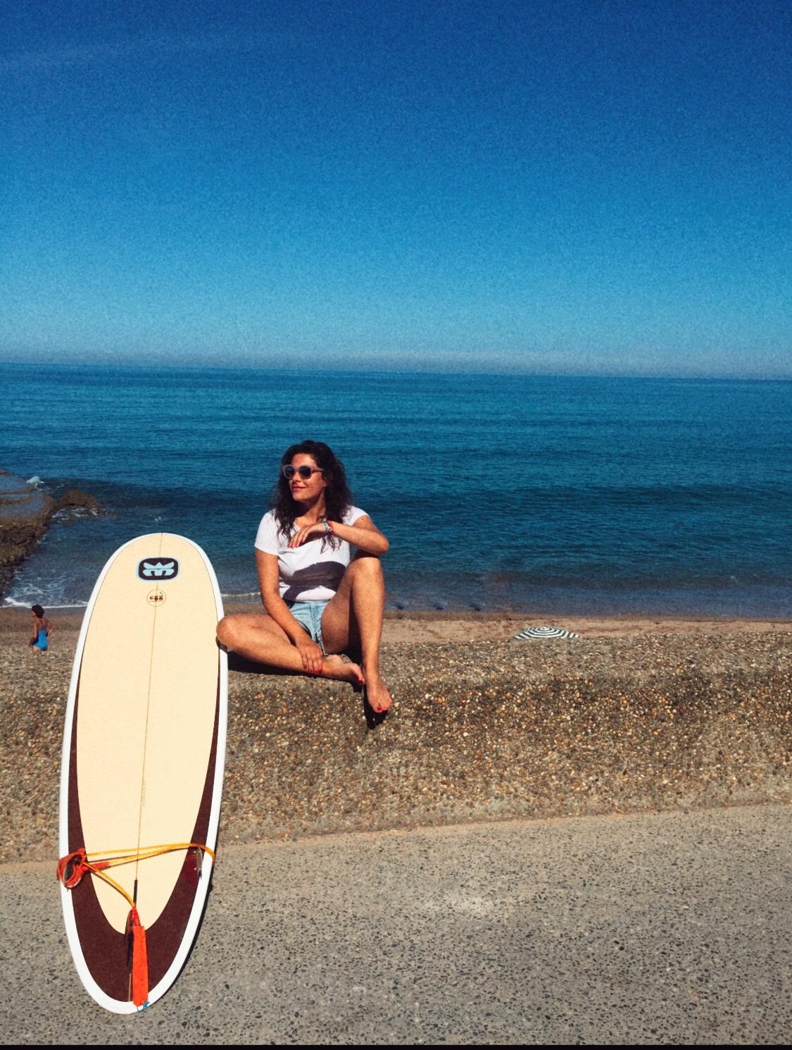 Un été sur la Côte Basque